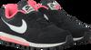 Zwarte NIKE Sneakers MD RUNNER 2 WMNS  - small