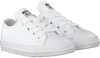 Witte CONVERSE Sneakers CHUCK TAYLOR OX  - small