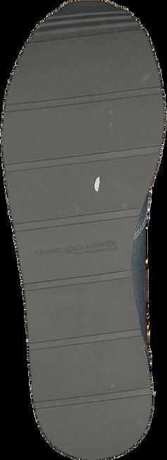 Zilveren KENNEL & SCHMENGER Sneakers 20800  - large