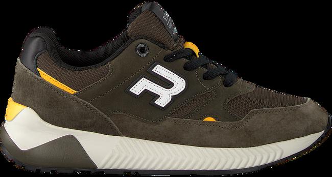 Sneakers Replay Replay Groene Groene Sneakers Hawthorne wv0nm8N