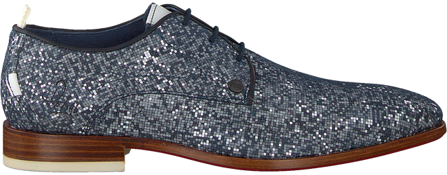 Blauwe REHAB Nette schoenen GREG PIXEL - large