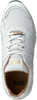 Witte VERTON Sneakers 9325A  - small