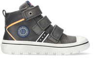 Groene DEVELAB Hoge sneaker 41935  - medium