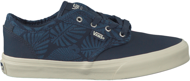Blauwe VANS Veterschoenen ATWOOD DX KIDS  - large