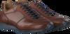 Cognac VAN BOMMEL Sneakers 16192  - small