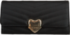 Zwarte VALENTINO HANDBAGS Portemonnee RAPUNZEL SPECIAL ZIP AROUND WALLET - small