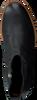 Zwarte SHABBIES Enkellaarsjes 182020095 - small