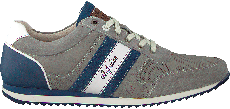 Cornwall Grijs Grijs Cornwall Grijze Australian Australian Sneakers Sneakers Grijze wOPiTlkZuX