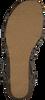 Beige RED-RAG Sandalen 78080  - small