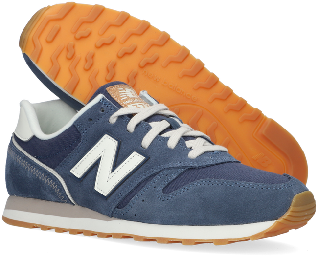 Blauwe NEW BALANCE Lage sneakers ML373  - large