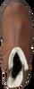 cognac GIGA Lange laarzen 8071  - small