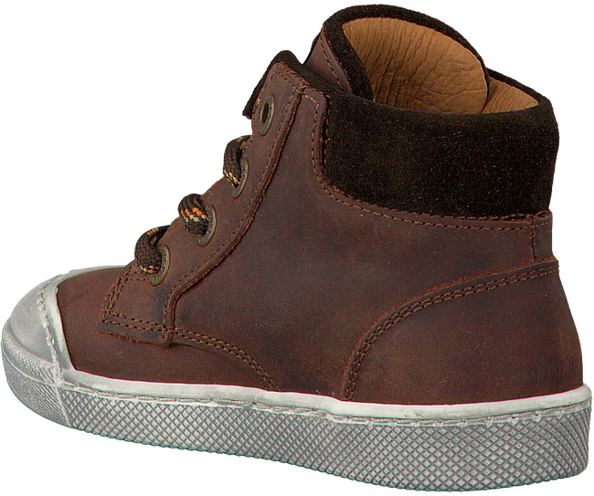 Cognac DEVELAB Sneakers 41545  - large