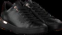 Zwarte CRUYFF Sneakers PATIO - medium