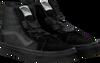 Zwarte VANS Sneakers SK8 HI ALT LACE - small