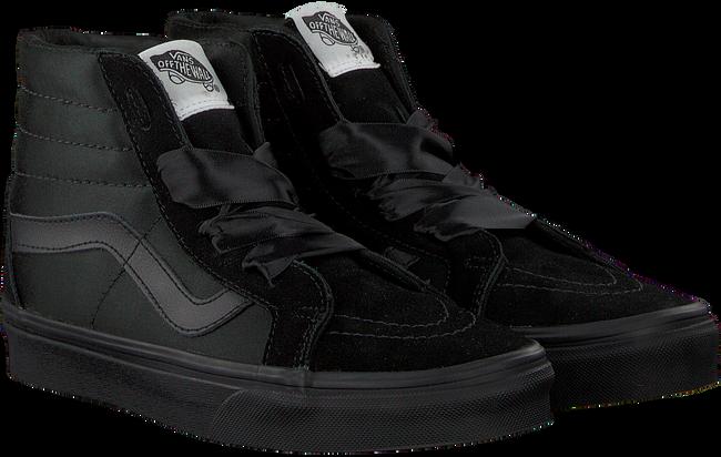Zwarte VANS Sneakers SK8 HI ALT LACE - large