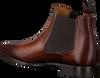 Bruine MAGNANNI Chelsea boots 20109 - small
