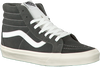Grijze VANS Sneakers SK8 HI REISSUE  - small