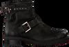 Zwarte OMODA Biker boots LAPA  - small