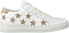 Witte GIGA Sneakers 9022  - small