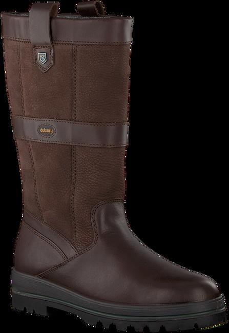 Bruine DUBARRY Hoge laarzen 3942  - large