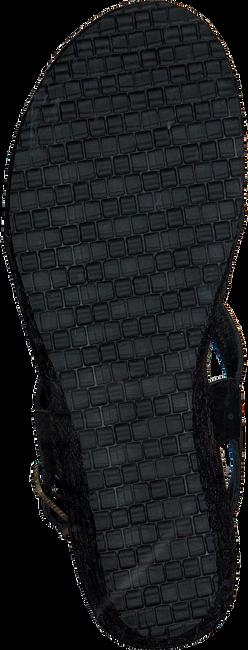 Zwarte FRED DE LA BRETONIERE Espadrilles 153010114  - large