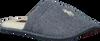 blauwe POLO RALPH LAUREN Pantoffels SUNDAY CUFF  - small