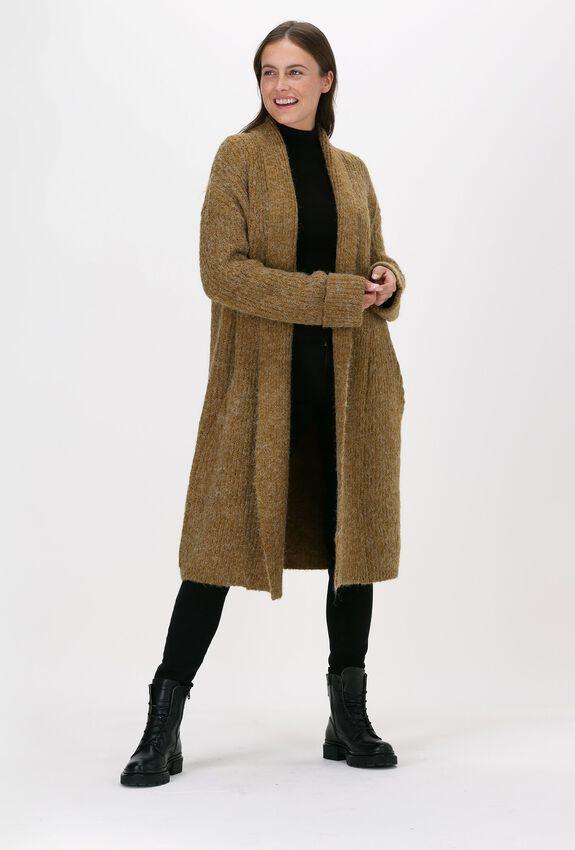 Gouden CIRCLE OF TRUST Vest GINA KNIT - larger