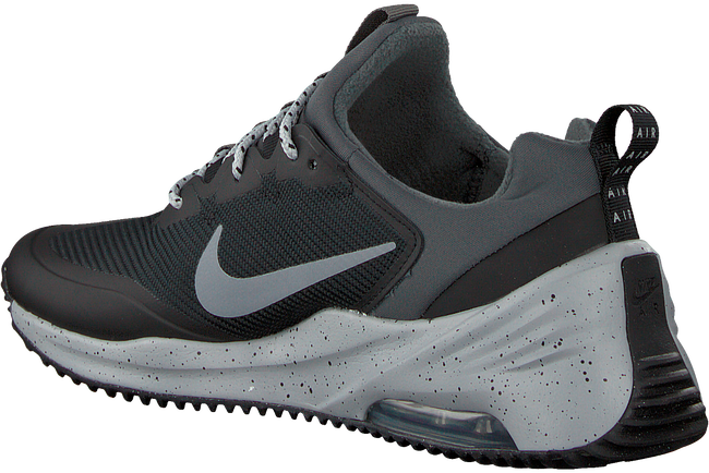 Zwarte NIKE Sneakers AIR MAX GRIGORA - large