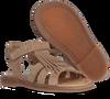 Beige CLIC! Sandalen CL-9431  - small