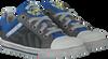 Grijze BRAQEEZ Sneakers 417362  - small