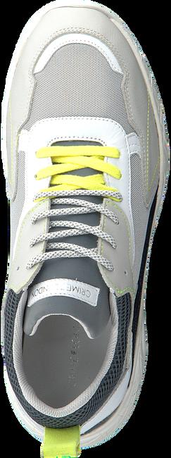 Grijze CRIME LONDON Lage sneakers KOMRAD 2.0  - large