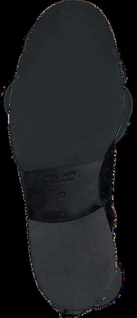 Zwarte NOTRE-V Hoge laarzen B4253  - large