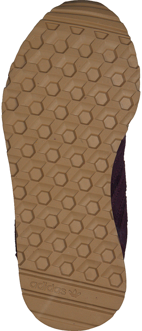 Rode ADIDAS Sneakers N-5923 C - large