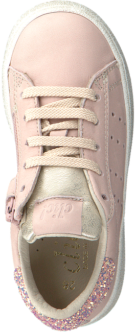 Roze CLIC! Sneakers 9472  - large
