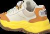 Gele SCOTCH & SODA Sneakers CELEST  - small