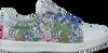 Blauwe WILD Sneakers 4513  - small