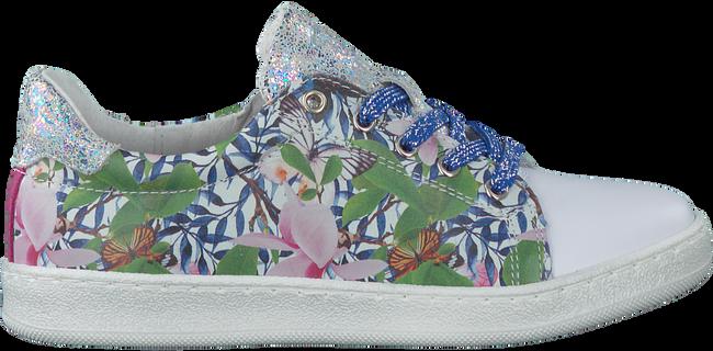 Blauwe WILD Sneakers 4513  - large