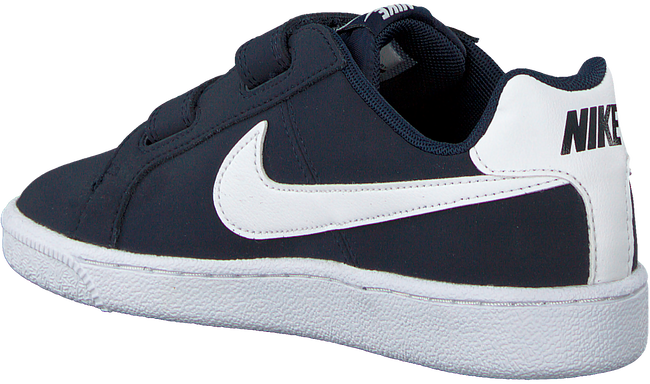 Blauwe NIKE Sneakers COURT ROYALE (PSV)  - large