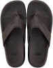 Bruine UGG Slippers TENOCH LUXE  - small