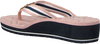 Roze TOMMY HILFIGER Slippers COMFORT MID BEACH SANDAL - small