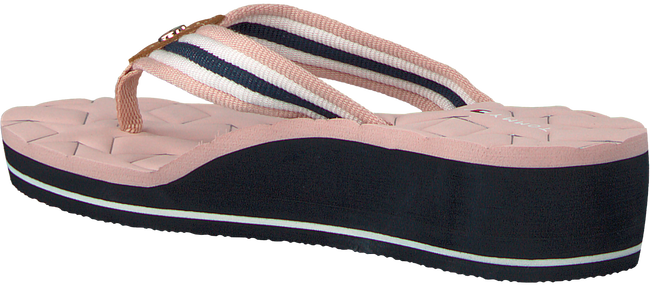 Roze TOMMY HILFIGER Slippers COMFORT MID BEACH SANDAL - large
