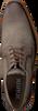 Bruine BRAEND Nette schoenen 15696 - small