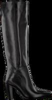 Zwarte NOTRE-V Hoge laarzen 02A-305  - medium