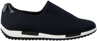 Blauwe GABOR Sneakers 412  - medium