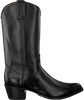 Zwarte SENDRA Cowboylaarzen 10490  - small