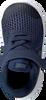 Blauwe NIKE Sneakers REVOLUTION 4 (TDV)  - small