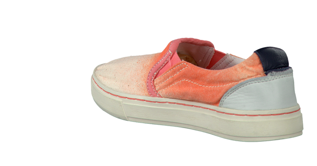 Roze SATORISAN Slip-on sneakers  151045  - large