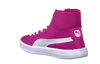 Roze PUMA Sneakers 354902  - small