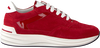 Rode RED RAG Sneakers 76518 - small