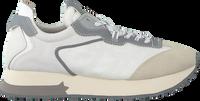 Witte ASH Lage sneakers TIGER  - medium